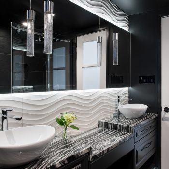 luxury interior design bathroom montreal