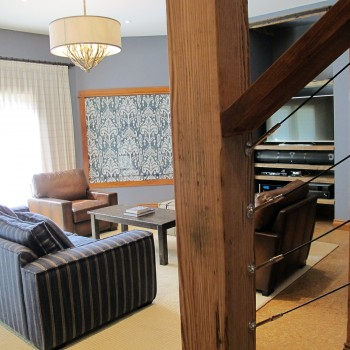 luxury cottage - Mont-Tremblant