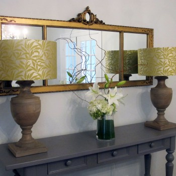 Vignette - Upstage Interior Design